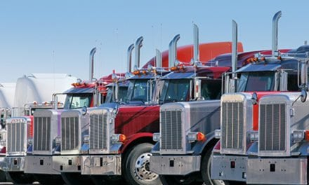 New Truckers Need Training to be Safe Drivers