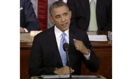 The State of the Union Address: A Few Actual Surprises