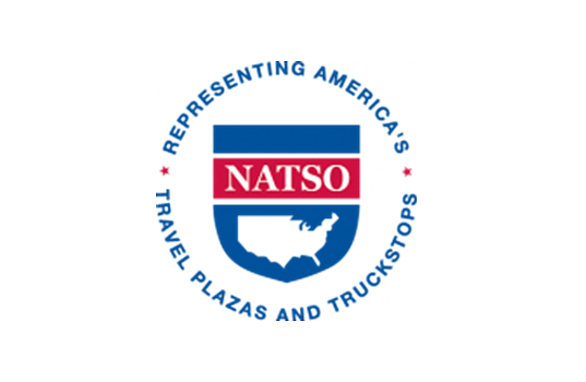 NATSO Analysis Confirms Commercial Rest Areas Limit Truck Parking Capacity