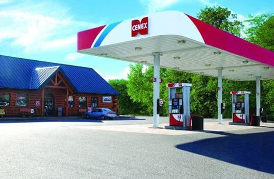 Cenex® Tank Program Assists Retailers Offering E15