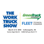 Zero-Emission Transportation Highlighted at Green Truck Summit 2018 in Indianapolis