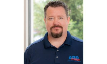 ADD Systems Announces Promotion of John Coyle to Vice President of Sales