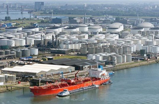 WTI and Brent Crudes: Trans-Atlantic Cousins Re-examine their Relationship (Part 1)