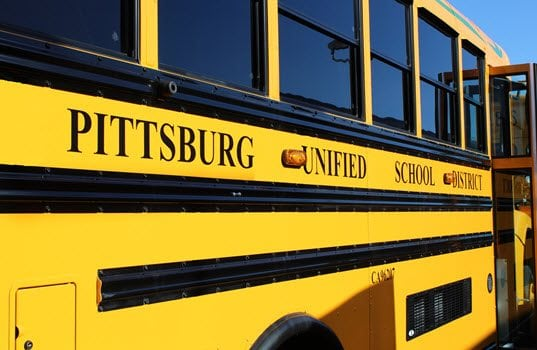 Pittsburg Unified School District Switches to Neste MY Renewable Diesel