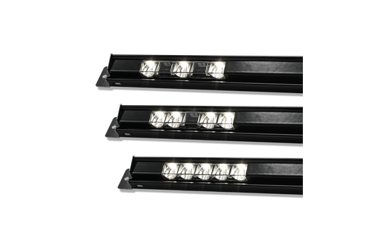 Anthony® Introduces Optimax Radiant Series LED Light