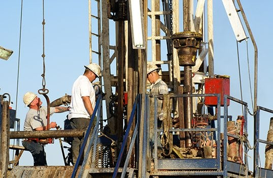 EIA: United States Remains the World's Top Producer of Petroleum and Natural Gas Hydrocarbons