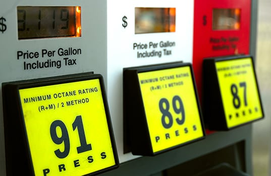 EIA: U.S. Retail Gasoline Prices at Four-Year High Heading into Labor Day Weekend