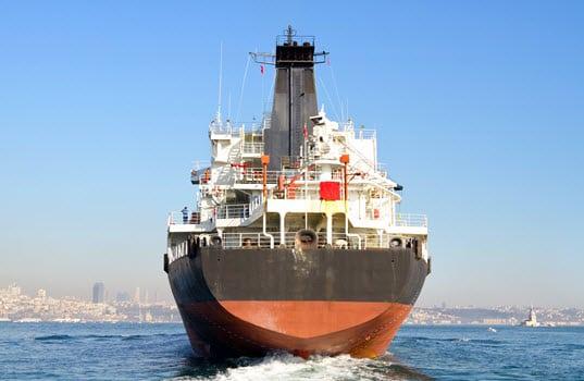 EIA: More Than 30% of Global Maritime Crude Oil Trade Moves Through the South China Sea