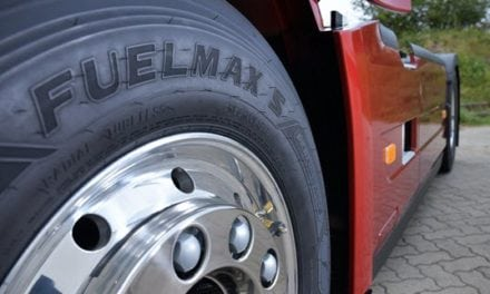 Goodyear Launches FUELMAX PERFORMANCE Fuel-efficient CO2-reducing Tyres and Showcases Tyre Management News