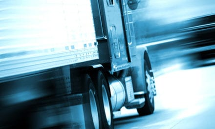 US Freight Trucking Revenues to Grow 3.3% Annually in Nominal Terms to 2022